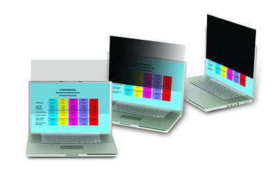 セキュリティ/プライバシーフィルター スタンダード 12.5型ワイド PF12.5W S-SP  (16:9仕様)(FMDI001485)