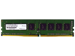 DDR4-2133 288pin UDIMM 16GB 型番:ADS2133D-16G(FMDI010860)