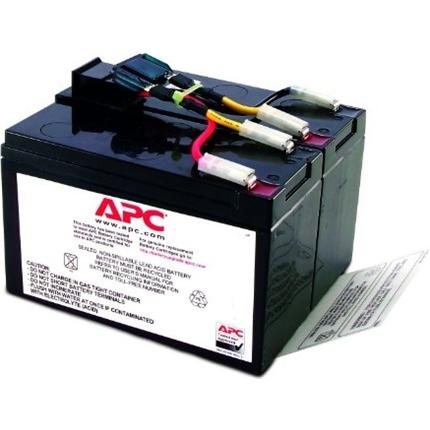 SMT500J/SMT750J 交換用バッテリキット APCRBC137J(FMDI003057)