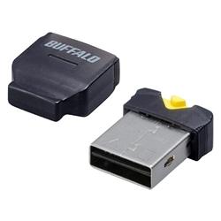 カードリーダー/ライター microSD対応 超コンパクト ブラック BSCRMSDCBK(FMDI002392)