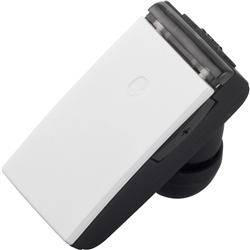Bluetooth 4.0対応ヘッドセット ホワイト BSHSBE23WH(FMDI005538)