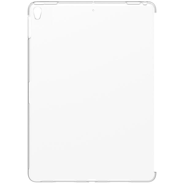 10.5インチiPad Pro 2017年発売モデル用 イージーハードケース クリア BSIPD1710CHCR(FMDI009605)