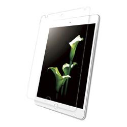iPad mini 4用 液晶保護フィルム イージーフィット/スムースタッチタイプ クリア BSIPD715FEFCR(FMDI009634)