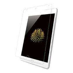 iPad mini 4用 液晶保護フィルム イージーフィット/高光沢タイプ クリア BSIPD715FEFGCR(FMDI009635)