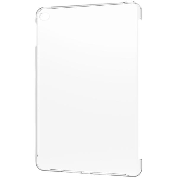 iPad mini 4用 イージーハードケース クリア BSIPD715HCR(FMDI009641)