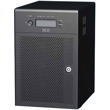ProSPEC 306 NAS/2TB×6/8GBメモリ PS306NAS-2T06-G8(FMDI007666)
