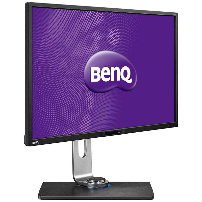 4KUHD(3840x2160)解像度 広視野角IPSパネル搭載 32型フリッカーフリー液晶ディスプレイ BL3201PT(FMDI006177)