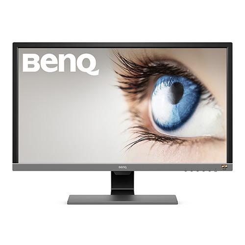 27.9インチ ゲーミングモニター/ディスプレイ (4K/HDR/TNパネル/FreeSync対応/スピーカー) EL2870U(FMDI010615)
