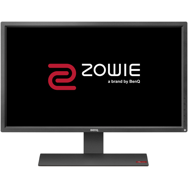 ZOWIEゲームモニター フリッカーフリー ブルーライト軽減 27型 FHD 液晶ディスプレイ RL2755(FMDI006180)