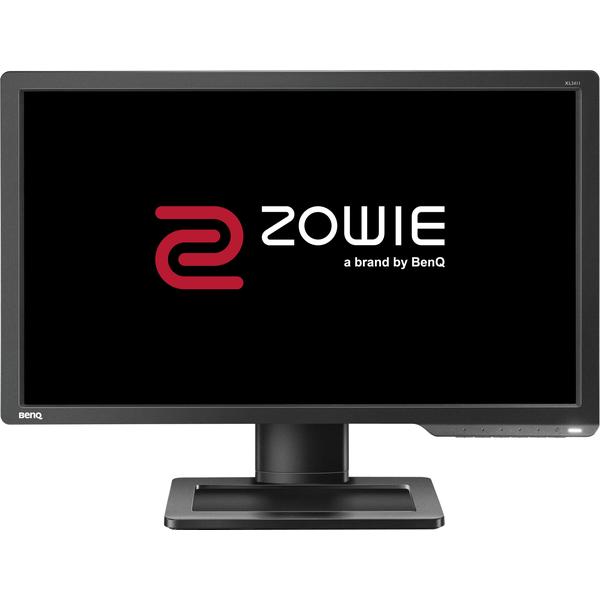 ZOWIEゲームモニター 24型 FHD 液晶ディスプレイ XL2411(FMDI006179)