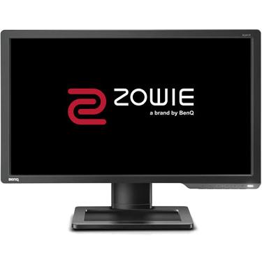 ZOWIEシリーズ ゲーミングモニター (24インチ/フルHD/144Hz駆動/ブルーライト軽減) XL2411P(FMDI009424)