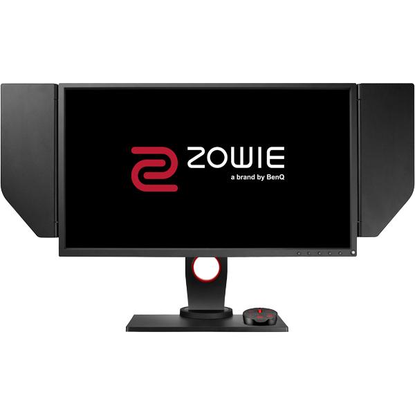 BenQ ZOWIEシリーズ ゲーミングモニター 144Hz駆動 DyAc技術搭載 24.5型 FHD XL2536(FMDI010636)