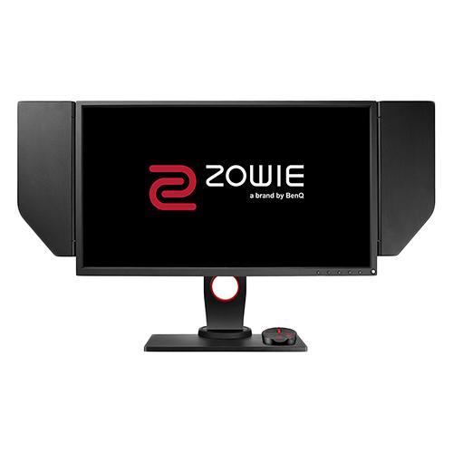 BenQ ZOWIEシリーズ ゲーミングモニター 240Hz駆動 DyAc技術搭載 24.5型 FHD XL2546(FMDI009425)