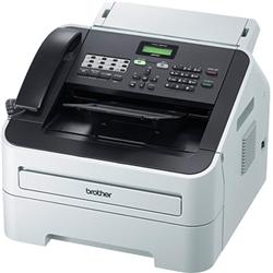 A4モノクロレーザープリンター複合機/20PPM/FAX/ADF/受話器 FAX-2840(FMDI007076)