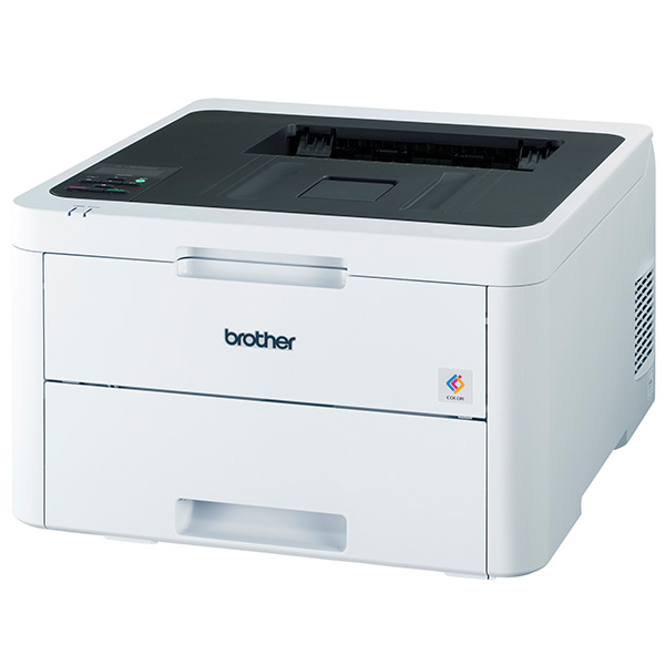 A4カラーレーザープリンター/24PPM/両面印刷/有線・無線LAN HL-L3230CDW(FMDI011968)