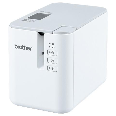 PCラベルプリンター P-touch PT-P900W(FMDI007081)