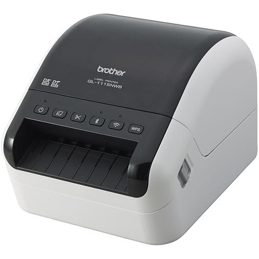 感熱ラベルプリンター QL-1115NWB(FMDI011976)