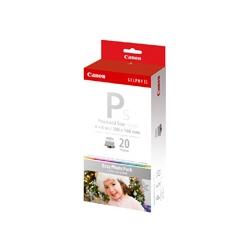 イージーフォトパック E-P20S(ポストカードサイズ・銀印刷対応/20枚分)(FMDI000517)