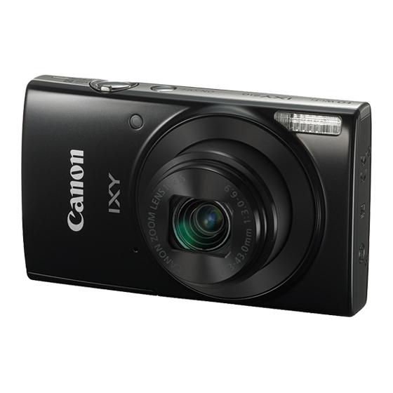 デジタルカメラ IXY 210 (ブラック)(FMDI006871)