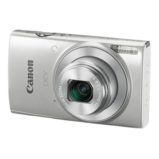 デジタルカメラ IXY 210 (シルバー)(FMDI006872)