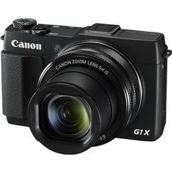 デジタルカメラ PowerShot G1 X Mark II(FMDI006875)