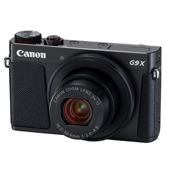 デジタルカメラ PowerShot G9 X Mark II (ブラック)(FMDI006876)