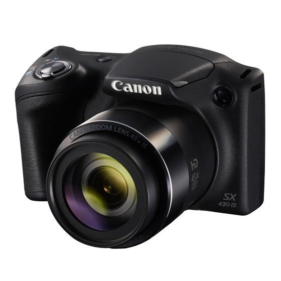 デジタルカメラ PowerShot SX430 IS(FMDI006879)