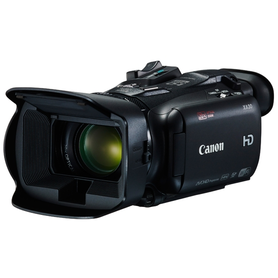 HDビデオカメラ XA30(FMDI006819)