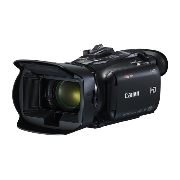 HDビデオカメラ XA35(FMDI006820)