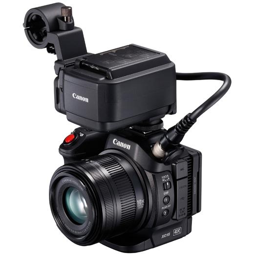 4Kビデオカメラ XC15(FMDI006823)