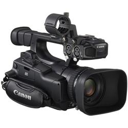 業務用デジタルビデオカメラ XF105(FMDI006825)