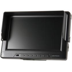 7.0型ワイドハイビジョンモニター バッテリ内蔵(HDMI/コンポーネント/ビデオ) HD701BAT-MBK(FMDI006019)