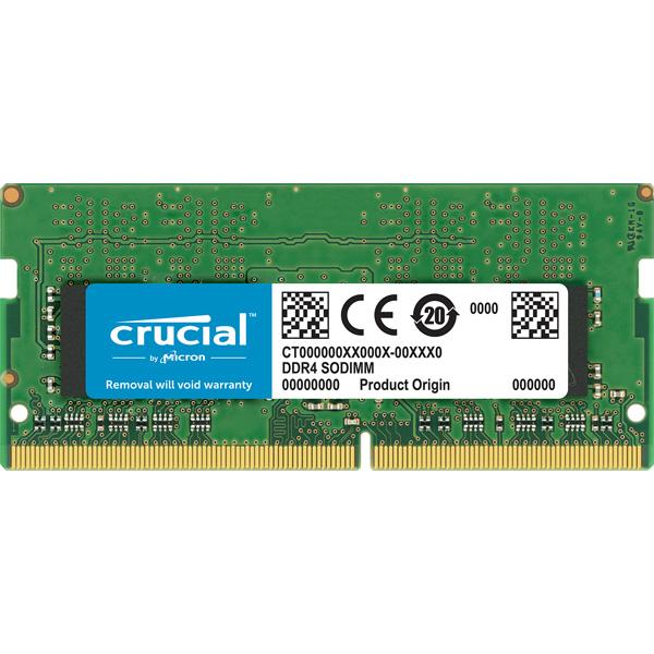 DDR4-2666 260pin SO-DIMM 8GB 型番:D4N2666CM-8G(FMDI011038)