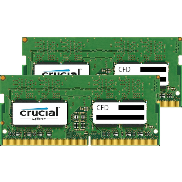 PC4-19200(DDR4-2400) 16GBx2 Unbuffered SODIMM(無期限保証) W4N2400CM-16G(FMDI007585)