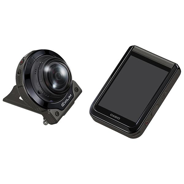 デジタルカメラ FREE STYLE EXILIM EX-FR200 ブラック EX-FR200BK(FMDI006883)