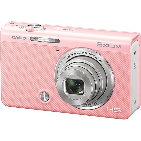 デジタルカメラ HIGH SPEED EXILIM EX-ZR70 ピンク EX-ZR70PK(FMDI006888)
