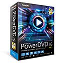 PowerDVD 16 Pro 通常版 DVD16PRONM-001(FMDIS00785)