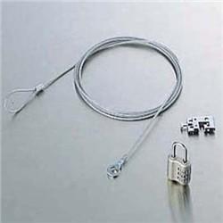 ノートパソコン&マウスセキュリティロック ESL-10(FMDI007099)