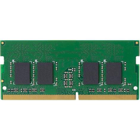 EU RoHS指令準拠メモリモジュール/DDR4-SDRAM/S.O.DIMM/PC4-17000/4GB EW2133-N4G/RO(FMDI007606)