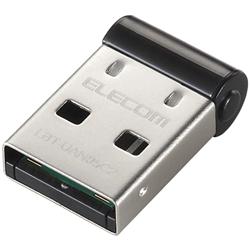 Bluetooth4.0�Ή�USB�z�X�g�A�_�v�^�[/Class2/for Win8/�u���b�N LBT-UAN05C2(FMDI004411)