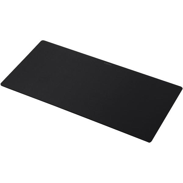 マウスパッド/超大判/ブラック MP-DM01BK(FMDI009093)