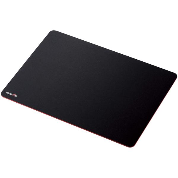 マウスパッド/MMOゲーミング/DUXシリーズ/Mサイズ/ブラック MP-DUXMBK(FMDI013444)