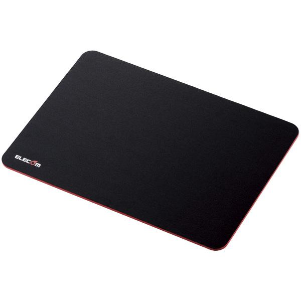 マウスパッド/MMOゲーミング/DUXシリーズ/Sサイズ/ブラック MP-DUXSBK(FMDI013445)