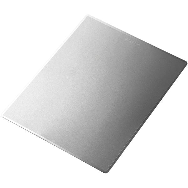 マウスパッド/メタリック/XLサイズ/ブラック MP-MBGBK(FMDI009100)