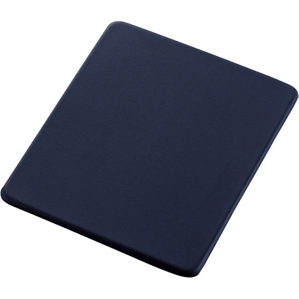 マウスパッド/ソフトレザー/Sサイズ/ネイビー MP-SL01NV(FMDI009105)