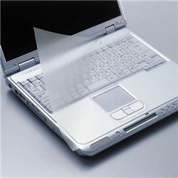 キーボード防塵カバー フリータイプ ノート用 PKU-FREE2(FMDI000928)