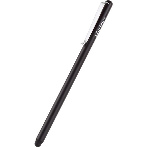 スマートフォン用スリムタッチペン/ブラック P-TPSLIMBK(FMDI010425)