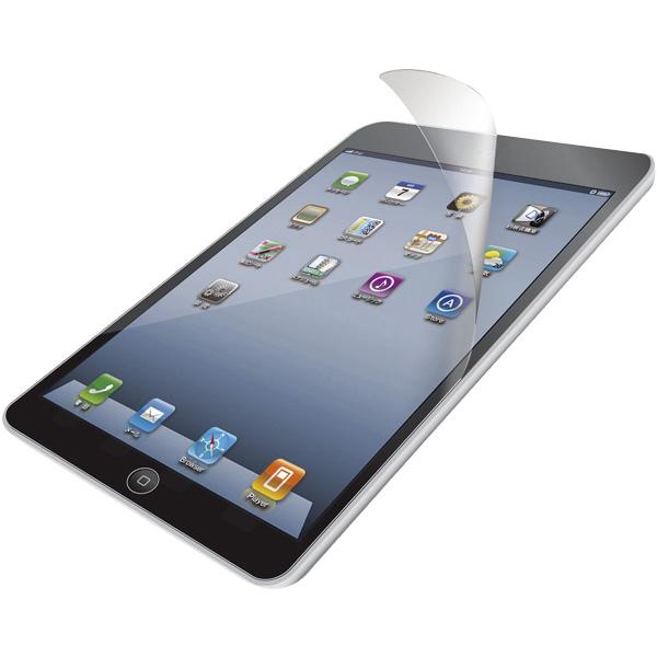 iPad mini用 液晶保護フィルム(エアーレス防指紋反射防止) TB-A12SFLFA(FMDI009656)