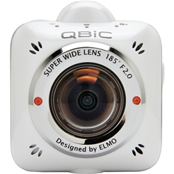超広角デジタルムービーカメラ QBIC MS-1(FMDI004965)