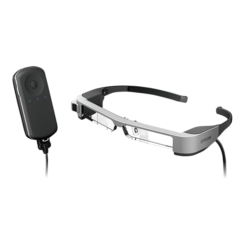 スマートグラス/MOVERIO/パーソナルシアター/Wi-Fi/Bluetooth/Android5.1搭載 BT-300(FMDI010672)
